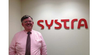 Wes Coates Joins Systra as Vice President, Sector Manager, Planning and Operations Analysis