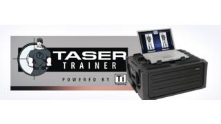 Taser Trainer