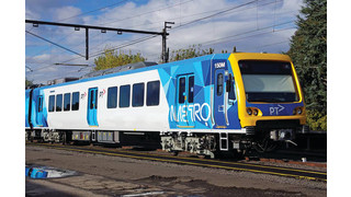 Alstom to provide an additional eight X'Trapolis Trainsets for Melbourne's Metropolitan Rail Network in Australia