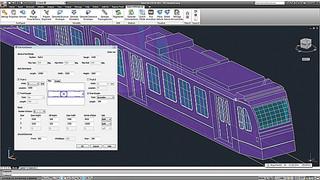 Light Rail Transit Analysis and Design Software