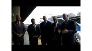 Congressional Press Briefing - NEC Field Hearing - June 2013