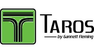 Gannett Fleming Debuts TAROS Software at APTA Rail Conference