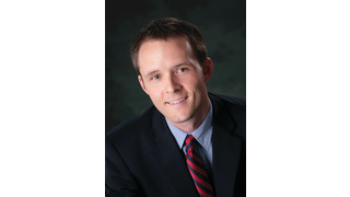 Jarod Varner has been named executive director and general manager of the Central Arkansas Transit Authority