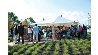 OH: Local Community Joins COTA in Celebrating New Turnaround and Community Collaboration