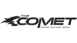 Central Midlands Regional Transit Authority (CMRTA) (The Comet)