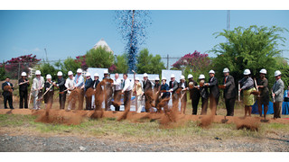 NC: LYNX Groundbreaking Takes Place
