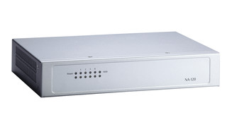 NA120 Compact Network Appliance Platform