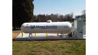 N.C. Public Transit Fleet Switches 10 Vans to American-Made Propane AutoGas