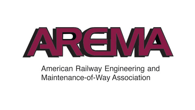 American Railway Engineering and Maintenance-of-Way Association (AREMA)