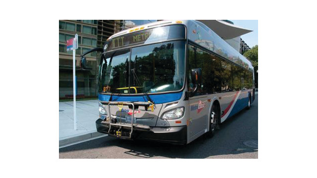 DC: Metro Awards Contract for New Buses to Create All Low-Floor Fleet