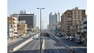 Royal HaskoningDHV Wins Public Transport Assignment in Dammam, Saudi Arabia