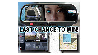 Last Chance to Win a Free Video System with Full Management/Reporting