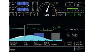 GE Transportation's Trip Optimizer Achieves 100 Million Miles of Revenue Service