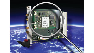 Exceptional Positioning Accuracy in New GNSS-enabled PCI Express Mini Card from MEN Micro