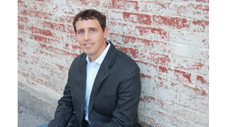 2013 Top 40 Under 40: Chad Huffman