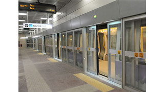Video Surveillance and Evacuation Solution Enhance Safety on New Driverless Metro Line in Milan