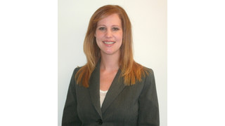 Top 40 Under 40 2013: Christine B. Rhoads