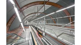 Spain: Sener a Finalist in the European Rail Congress Awards For the Sol Suburban Rail Station in Madrid