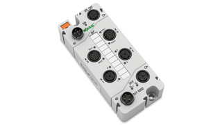 Wago Introduces Speedway IP67 Incremental Encoder