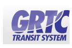 GRTC logo