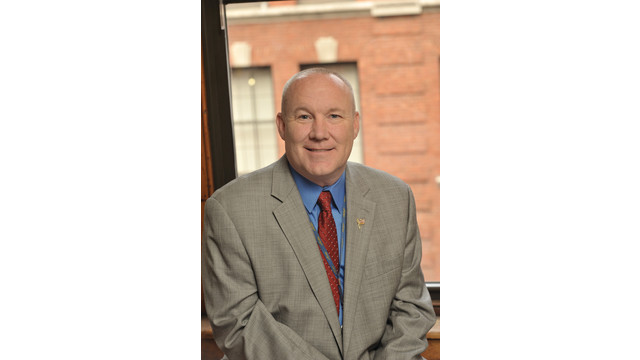 MA: MBCR Appoints John Hogan as Chief Transportation Officer