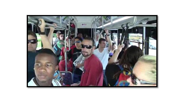 FL: PSTA Ridership Continues to Grow