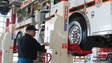 Stertil-Koni Takes Top Slot in Number of ALI/ETL Certified Heavy Duty Vehicle Lifts