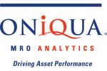 Oniqua MRO Analytics