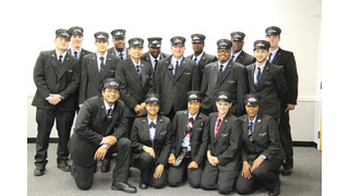 MBCR Graduates 17 From Assistant Conductor Program