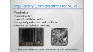 Converting Maintenance for Natural Gas