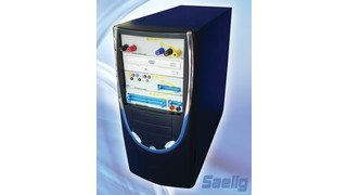 Saelig Introduces PC-based Universal PCB Test System