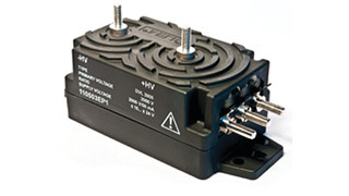 LEM DVL Series Voltage Measurement