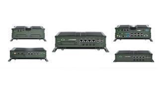 The LVC-5 Series