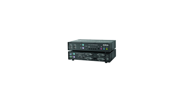 Avio 120 and 125 KVM Extenders