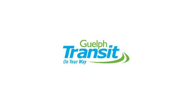Guelph Transit