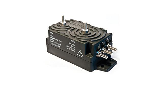 LEM DVL Series Voltage Measurement