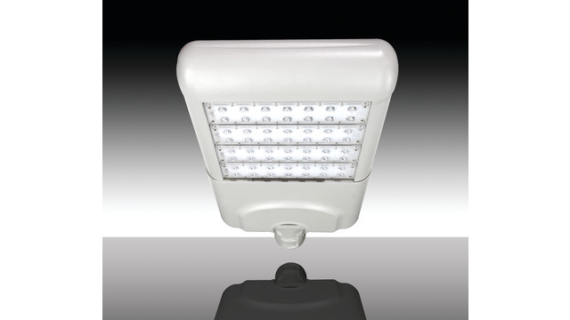 Merak LED Roadway Street Light Fixtures