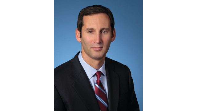 NY: URS Names Jeffrey P. Rosenstein Associate General Counsel