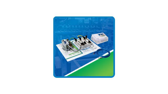 IP67 Speedway Ethernet