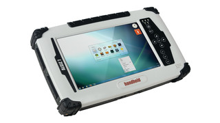 Handheld Starts Shipping New Version of Its Algiz 7 Super-Rugged Tablet