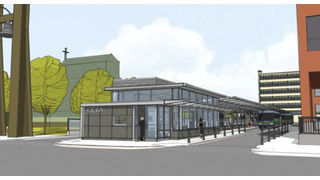 VT: Burlington Transit Station Ready for Design