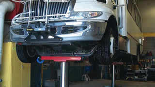Stertil-Koni Research Shows Next Generation In-Ground Vehicle Lifts Reshaping Bus and Truck Maintenance Facilities in North America