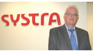 NY: Systra Appoints Patrick Harrison, P.E., as Vice President, Sector Manager, Systems