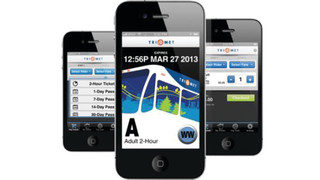 TriMet to release Tickets Mobile App Sept. 4