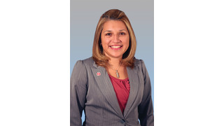 Top 40 Under 40 2013: Rosa Ena Villarreal