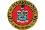 Harrisonburg seal