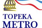 Metro logo topeka