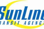Sunline logo