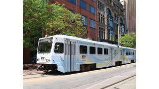 MD: MTA Selects Alstom for Baltimore Light Rail Overhaul