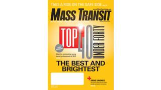 Mass Transit Announces its Top 40 Under 40